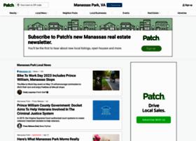 manassaspark.patch.com