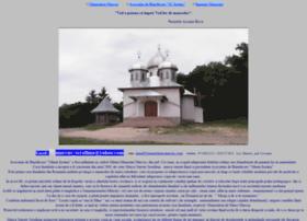 manastirea-marcus.com