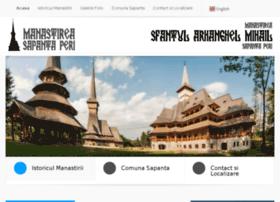 manastirea-sapanta-peri.ro