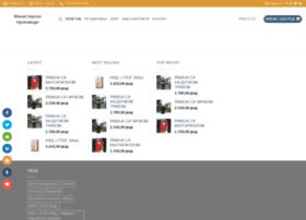 manastirskiproizvodi.com