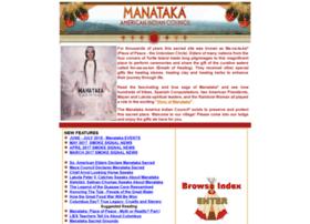 manataka.org