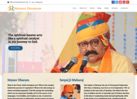 manavdharam.org