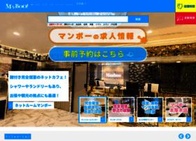 manboo.co.jp