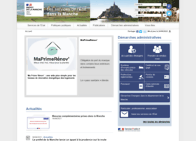 manche.gouv.fr