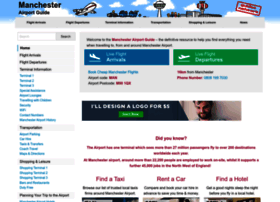 manchester-airport-guide.co.uk