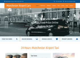 manchester-airportcars.co.uk