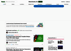 manchester-nj.patch.com