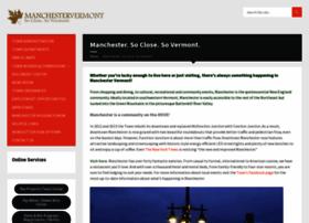 manchester-vt.gov