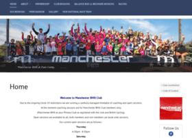 manchesterbmx.co.uk