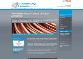 manchestermetalsgroup.co.uk