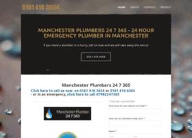manchesterplumber247365.co.uk
