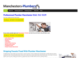 manchesters-plumbers.co.uk