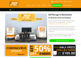 manchesterselfstorage.co.uk