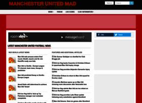 manchesterunited-mad.co.uk