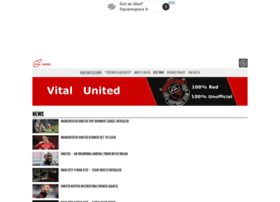 manchesterunited.vitalfootball.co.uk