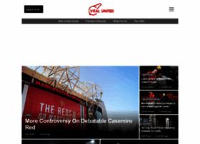 manchesterunited.vitalfootball.co.uk