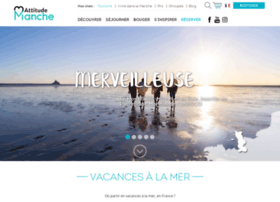 manchetourisme.com