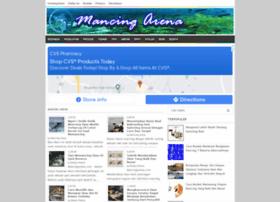 mancingarena.com