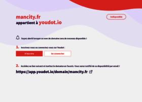 mancity.fr