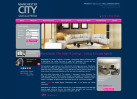 mancitylettings.co.uk