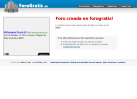 mancos.forogratis.es