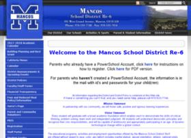 mancos.schoolfusion.us
