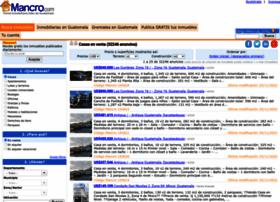 mancro.com