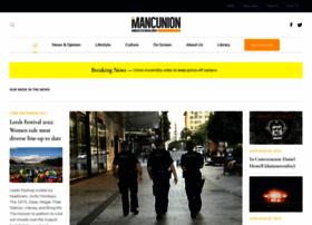 mancunion.com
