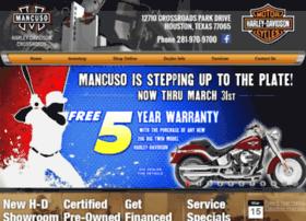 mancusocrossroads.com