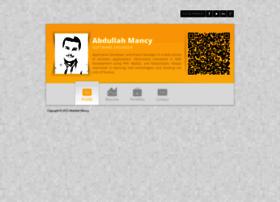mancy.info