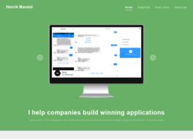 mandal.com