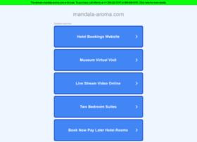 mandala-aroma.com