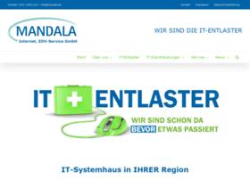 mandala.de