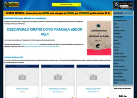 mandalaediciones.com