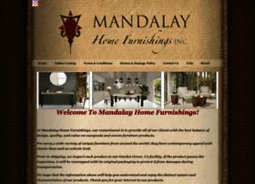mandalayfurnishings.com