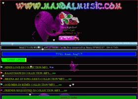 mandalmusic.com