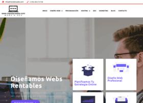 mandanwebs.com