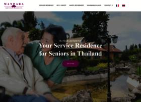 mandararesidence.com