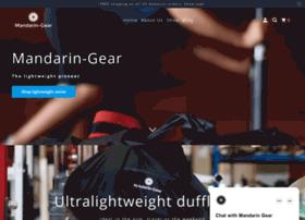 mandarin-gear.com