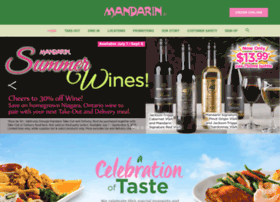 mandarinbuffet.com