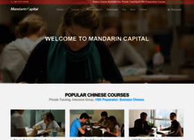 mandarincapital.net