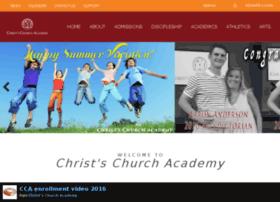 mandarinchristianschool.com