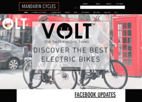 mandarincycles.co.uk