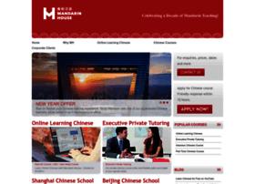 mandarinhouse.com