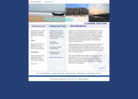 mandarmani.com