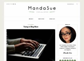 mandasue.com