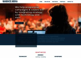 mandatemedia.com