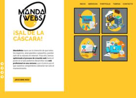 mandawebs.es