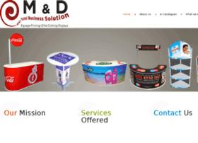 manddoutsourcing.com