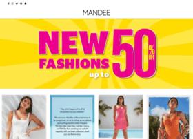 mandee.com